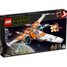 LEGO Poe Dameron's X-wing Fighter Set 75273 Packaging