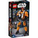 LEGO Poe Dameron Set 75115 Packaging