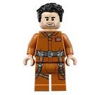 LEGO Poe Domeron Minifigure