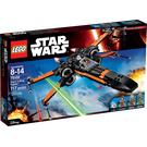 LEGO Poe's X-wing Fighter Set 75102 Packaging