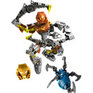 LEGO Pohatu - Master of Stone Set 70785