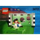 LEGO Point Shooting Set 3412
