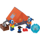 LEGO Polar Accessory Set (850932)