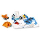 LEGO Polar Animals Set 3621