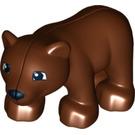 LEGO Polar Bear Cub (12023 / 12024 / 64150)