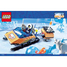 LEGO Polar Scout Set 6586 Instructions