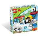 LEGO Polar Zoo Set 5633 Packaging