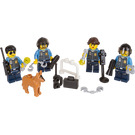 LEGO Police Accessory Pack Set 850617