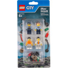 LEGO Police Accessory Set 853570 Packaging