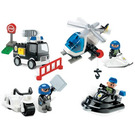 LEGO Police Action Set 3656