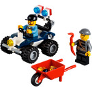 LEGO Police ATV Set 60006
