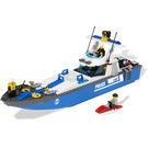 LEGO Police Boat Set 7287