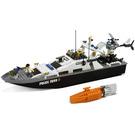 LEGO Police Boat Set 7899