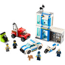 LEGO Police Brick Box Set 60270
