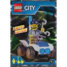 LEGO Police Buggy Set 951805
