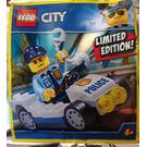 LEGO Police Buggy Set 951907