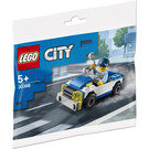 LEGO Police Car Set 30366