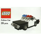 LEGO Police Car Set TRUPCAR