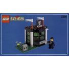 LEGO Police Chase Set 2234 Instructions