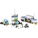 LEGO Police Command Centre Set 7743
