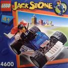 LEGO Police Cruiser Set 4600