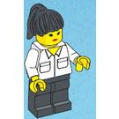 LEGO Police Dispatcher Minifigure