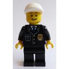 LEGO Police Dog Handler Minifigure
