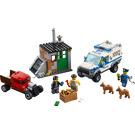 LEGO Police Dog Unit Set 60048