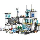 LEGO Police Headquarters Set 7744