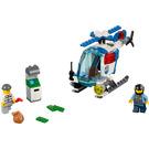 LEGO Police Helicopter Chase Set 10720