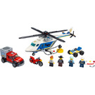 LEGO Police Helicopter Chase Set 60243