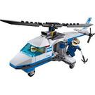 LEGO Police Helicopter Set 4473