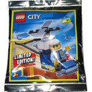 LEGO Police Helicopter Set 952101