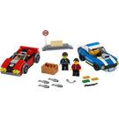 LEGO Police Highway Arrest Set 60242