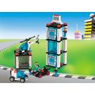 LEGO Police HQ Set 4611