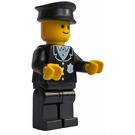 LEGO police Minifigure