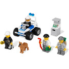 LEGO Police Minifigure Collection Set 7279