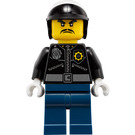 LEGO Police Officer Toque Minifigure