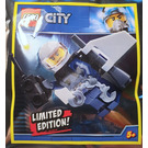 LEGO Police Officer with Jetpack Set 951904