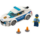 LEGO Police Patrol Car Set 60239