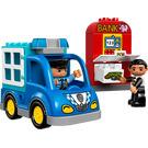LEGO Police Patrol Set 10809