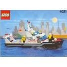 LEGO Police Patrol Set 4021