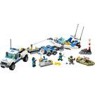 LEGO Police Patrol Set 60045