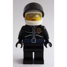 LEGO Police Pilot Minifigure