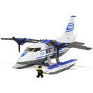 LEGO Police Pontoon Plane Set 7723
