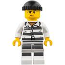 LEGO Police Prisoner 86753 Minifigure