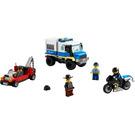 LEGO Police Prisoner Transport Set 60276