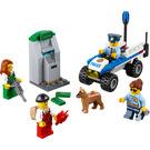LEGO Police Starter Set 60136