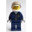 LEGO Police Station Motorycle Patrolman Minifigure