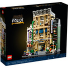 LEGO Police Station Set 10278 Packaging